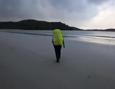Living a Kiwi Life – Ep. 34 – Rakiura Track