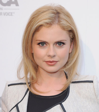 Rose McIver in 'iZombie' thrills 2.3 million viewers
