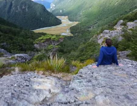 Living A Kiwi Life – Ep. 30 – Routeburn Track