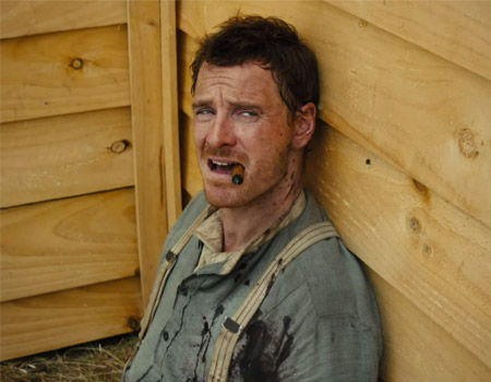 Slow West – Official Trailer