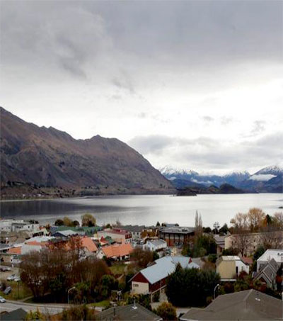 How Great Is It to Live in Wanaka?