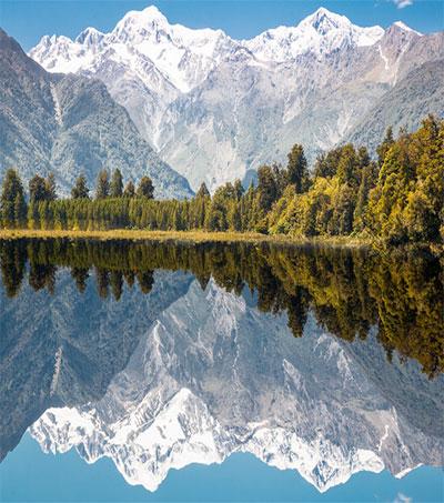 NZ's Beauty Garners Tongue-in-Cheek Buzzfeed Response