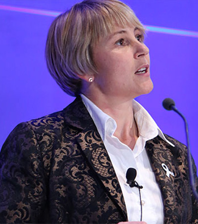 Vicky Robertson Appointed New Environmental Chief in New Zealand
