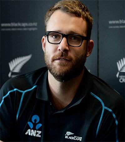 Daniel Vettori Announces Retirement from International Cricket