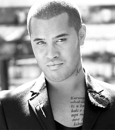 Stan Walker's New Album Marks Becoming of Age