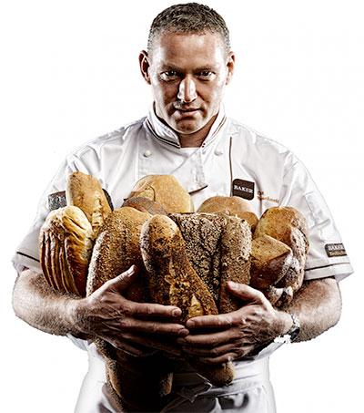 Dean Brettschneider Takes New World Baking to Singapore