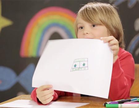 Kiwi Kids Review The New Zealand Flag