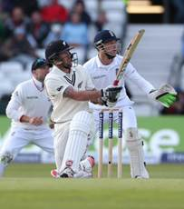 Black Caps Are a Team to Be Reckoned with