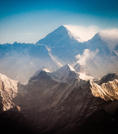 First Trailer of Everest Has Been Released