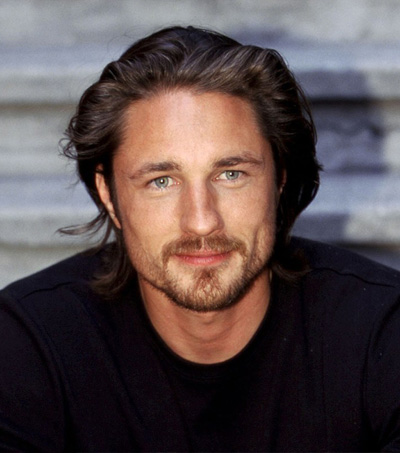 Martin Henderson Joins Grey's Anatomy