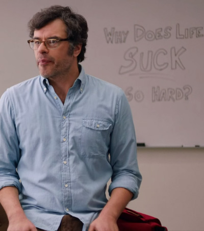 Jemaine Clement Starring in People Places Things