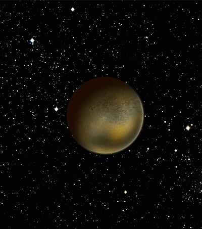 Astronomers Hoping for Glimpse of Pluto in New Zealand