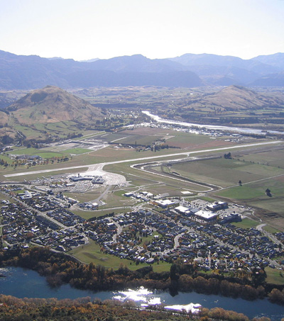 Queenstown Airport to Open New International Terminal