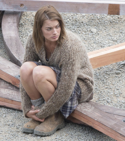 Z for Zachariah – Terrifying Post-Apocalyptic Love Triangle