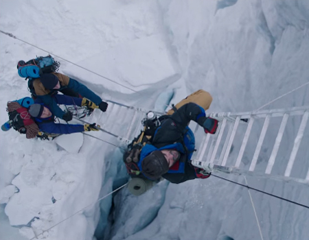 Everest – Official Trailer