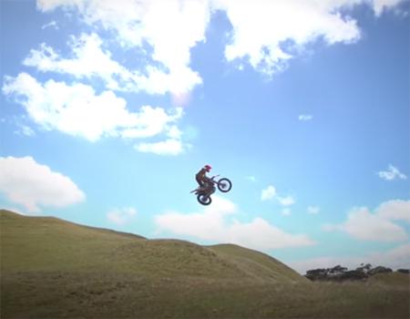 Heaven on Earth in New Zealand ft. Ben Townley