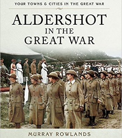New Book Spotlights Home of the British Army-Kiwi WWI Connection
