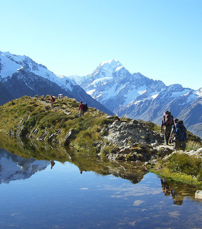 Six Picturesque Places in New Zealand You Must Visit