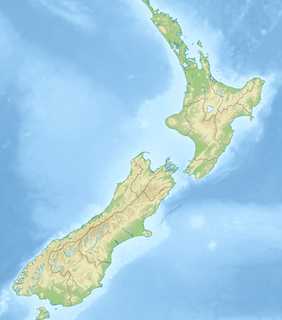 Scientists to Study Silent Earthquakes off NZ