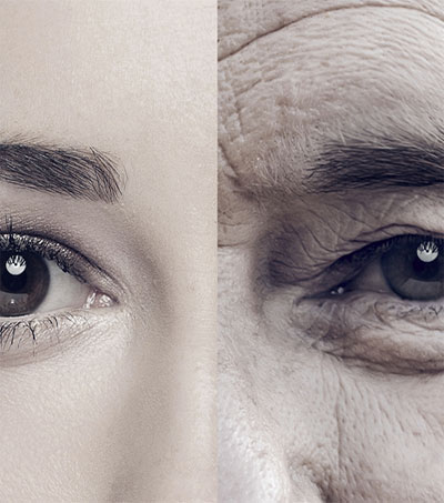 People Age at Wildly Different Rates Study Shows