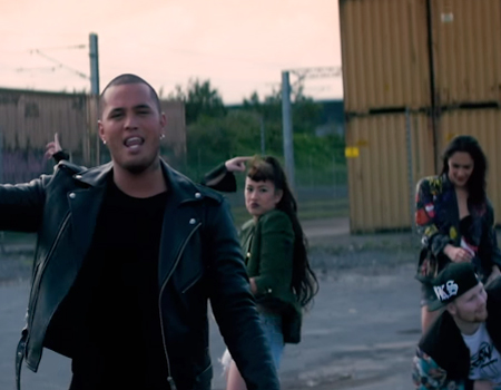 Start Again ft. Samantha Jade – Stan Walker
