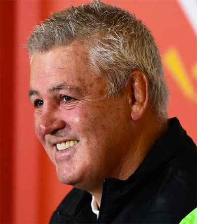 Warren Gatland Steers Wales into World Cup Ready