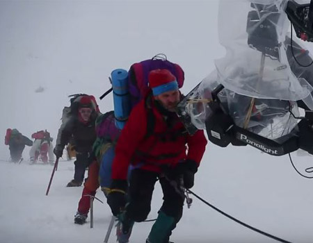 Everest – First Look Featurette