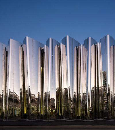 New Zealand Opens First Single-Artist Museum