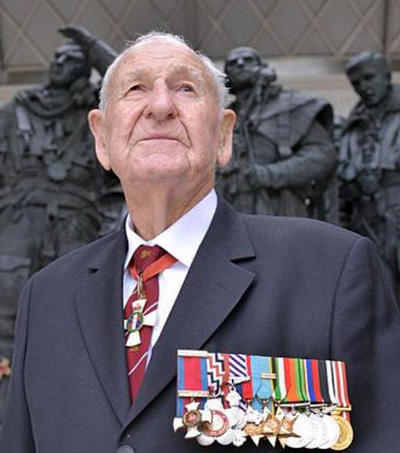 The Last Dambuster Pilot