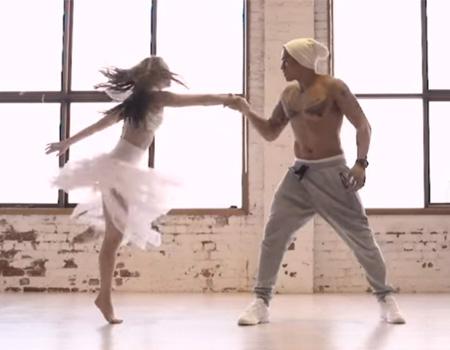 Piece of Me – J Williams featuring Brooke Duff