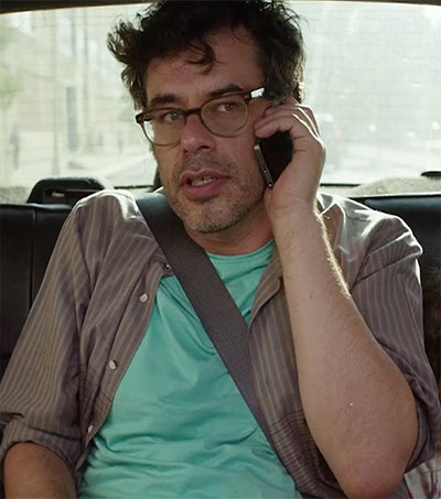Great Reviews for Jemaine Clement's Latest Role