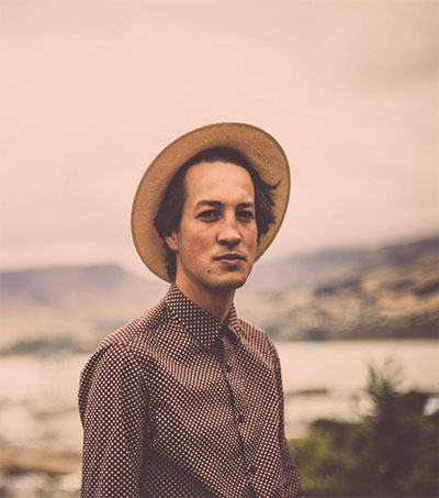 Marlon Williams Has Had a Crazy Year