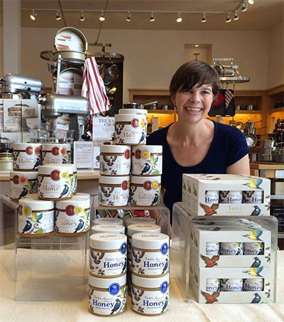 Sarah Ayala's Businesses Thriving in Houston