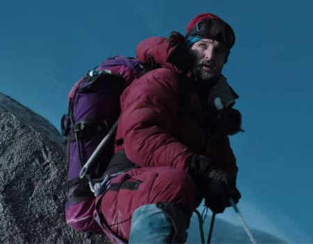 Everest – IMAX Trailer