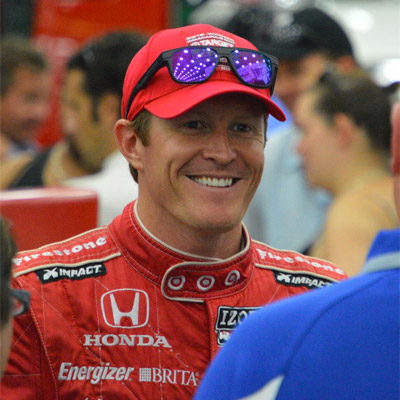 #179: Scott Dixon Wins Fourth IndyCar Championship
