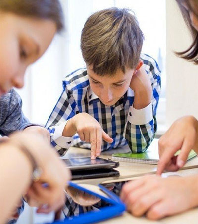 How to Avoid Panic over Technology in Schools