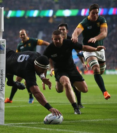 All Blacks Edge Boks for Finals Showdown with Australia