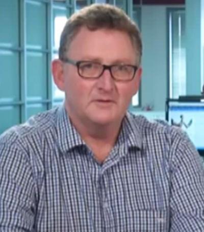 Adrian Orr on New Zealand's  Super Fund