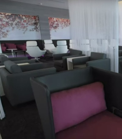 Air New Zealand Unveils New Auckland International Lounge
