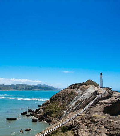17 Stunning Spots In New Zealand