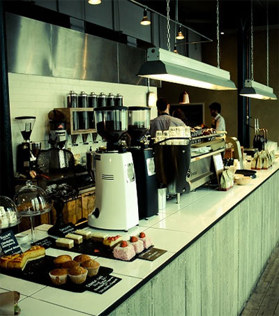 New Zealanders Leading the Way in London Cafés