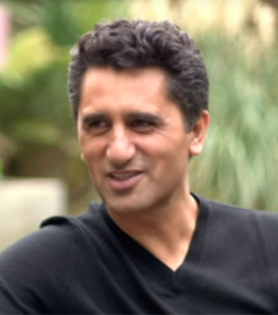 Cliff Curtis on Returning to New Zealand to Produce
