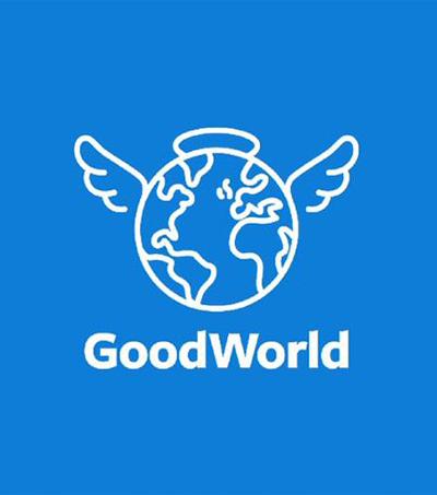 Meet GoodWorld, the Start-up Revolutionizing Online Charity