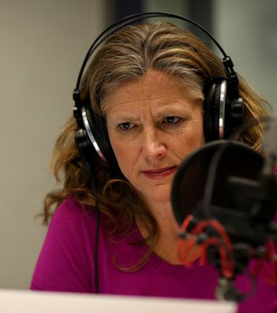 Kathryn Ryan Wins 2015 International Radio Personality of the Year Award