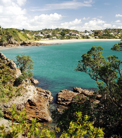 The Best of Waiheke Island