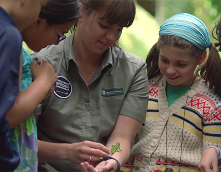 Air New Zealand & Department of Conservation Team Up