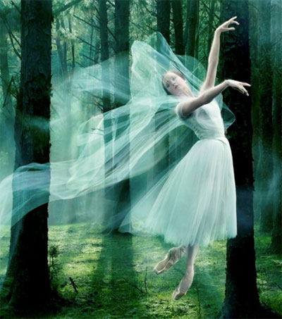 Royal New Zealand Ballet's Giselle a Triumph