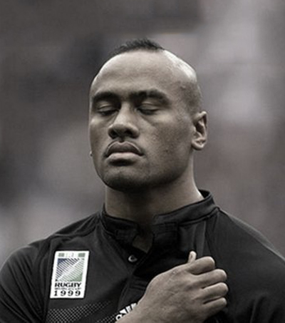 All Blacks Legend Jonah Lomu Dies