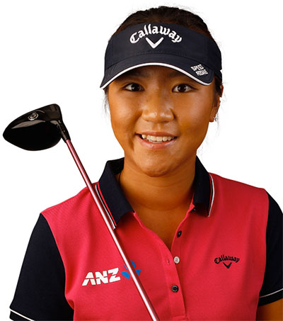 Lydia Ko on TIME's Most Influential Teen List