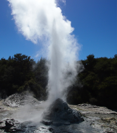 New Zealand Joins Geothermal Alliance